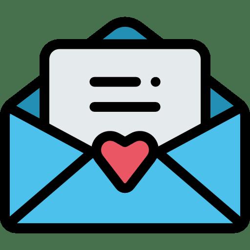 אייקון מעטפה